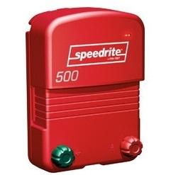 Speedrite 500 villanypásztor tápegység