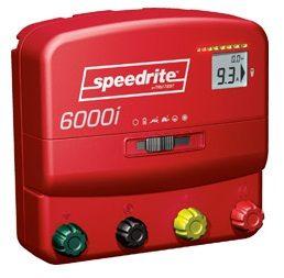 Speedrite 6000i villanypásztor tápegység