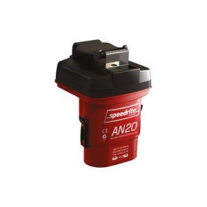 Speedrite AN20 elemes villanypásztor tápegység