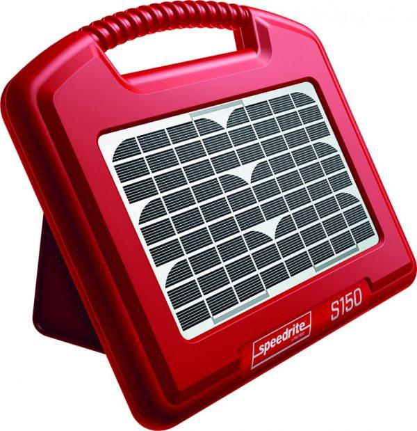 Speedrite S150 napelemes tápegység